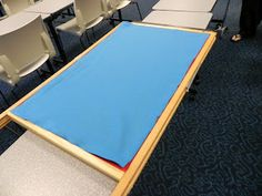 Libraryland: Flannel Friday-Repurposing Your Flannelboard
