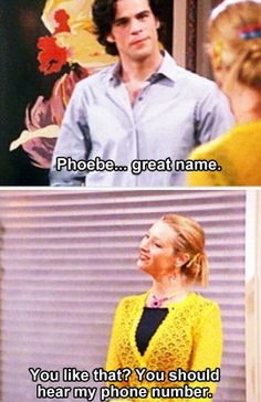 Still The Smoothest Pick Up Line Ever