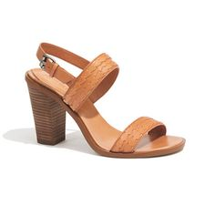 Madewell - The Hutton Heel