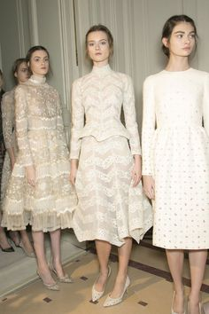 Valentino | Couture Spring 13