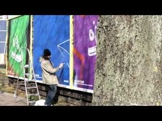 street artists, urban art, colors, converse, art exhibition, berlin, convers graffiti, add color, austria