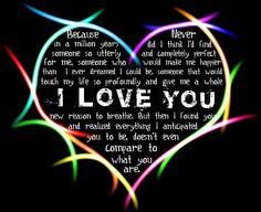 #love #rainbow #quotes