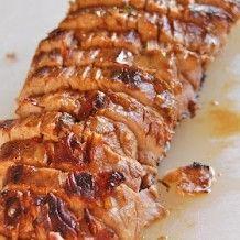 Pork Tenderloin with Pan Sauce | Daydream Kitchen