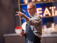 """This Was Especially Disappointing"" — Alton's Post-Food Network Star Rundown"