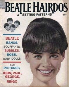 how to look like John, Paul, George or Ringo
