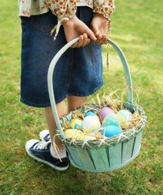 10 Easter Egg Hunt Games - mom.me