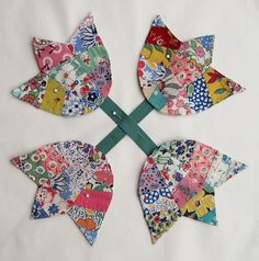 Q is for Quilter