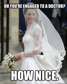 princess humour ;)