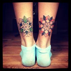 http://tattoo-ideas.us/wp-content/uploads/2014/08/Mandalal-Leg-Tattoos-By-Martynas-Snioka.jpg Mandala Leg Tattoos By Martynas Snioka #ColourfulTattoo, #ColourfulTattoos, #LegTattoos, #MandalaTattoos, #MandalasTattoos, #TattooIdeas