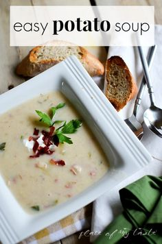 Easy Potato Soup by placeofmytaste.com (6)