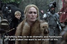 Arrested Westeros - Games of Thrones/Arrested Development crossover hahah