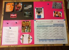 Vision Board ... need to make one for me
