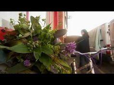 The Edible Garden - 5 of 6 - Flowers and Herbs  - https://www.youtube.com/watch?v=rVoTAZfB9Cs&index=5&list=PL9GBa7xDftjf4z67-T_NxcNIftH0E2BAj