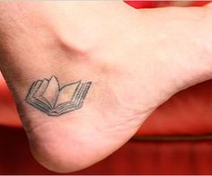 Ankle books