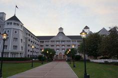 Best Walt Disney World Hotels