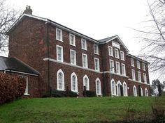 Old Workhouse Okehampton Road Exeter