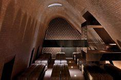 Antinori Winery -  Archea Associati