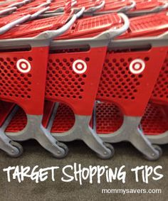 All you need to know about finding great deals at #Target