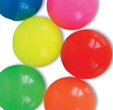 borax bouncy balls - recipe