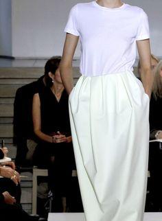 calvin klein, skirt style, cleanses, cloth, diamonds, dress, minimal design, cream, black
