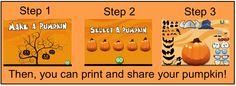 Kleinspiration: Tons of Fun Classroom Halloween Activities!