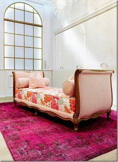 Awesome upholstery!