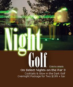 Atlanta Golf Courses at Chateau Elan: Golf Packages, Golf Lessons, Golf Tournaments