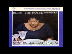 Mahalia Jackson- Trouble of the World