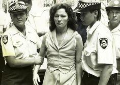 Catherine Birnie on her arrest
