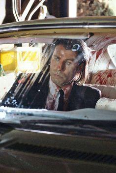 Pulp Fiction. John Travolta.