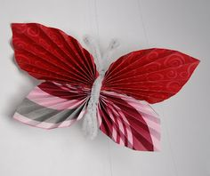 UK lass in US: Butterflies