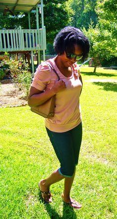 What to Wear When Running Errands ----> #Fashion #Moms #Sahm