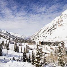 Top 9 hotels for nature lovers | Snowbird, UT | Sunset.com