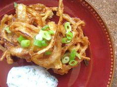 Onion Bahji