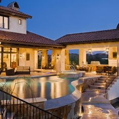 Patio Design, Pictures, Remodel, Decor and Ideas - page 11
