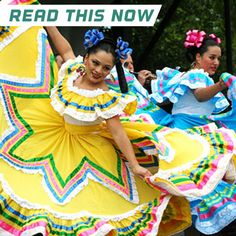 21 Surprising Facts About Cinco de Mayo