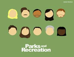 Parks and Recreation! Tyler just filmed an episode of this show!!! Flu Season 2!