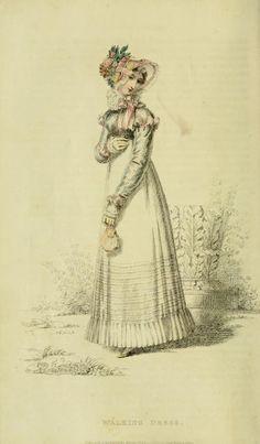 bumble button: Jane Austen