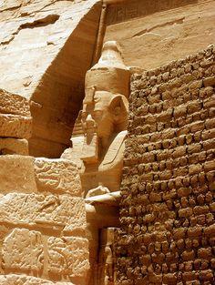 Ancient Egypt...