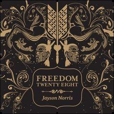 Jayson Norris album cover