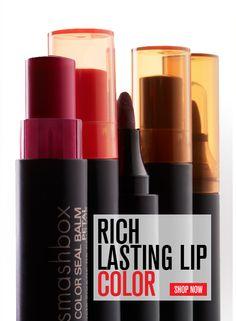 Smashbox - Lip stain