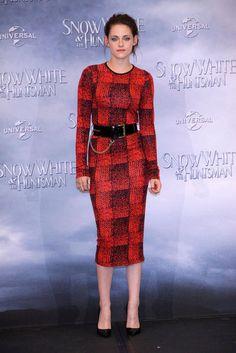 Kristen Stewart in 10 Crosby by Derek Lam, Berlin Photocall Pictures