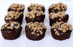 brownie bites 2 by annieseats, via Flickr