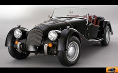 morgan cars | morgan car 44 anniversary desktop wallpaper description morgan car 44 ...