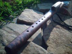 Cool flute.