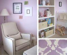 Ideas for your baby nursery room - Nursery design.jpg