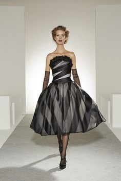 Georges Chakra  Couture Fall 2013