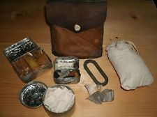 Woodsman's Delux Trade Flint & Steel Kit / Mountain Man / Fur Trade / *NEW*