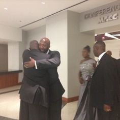 Father of Jordan Davis meets Trayvon Martin's father