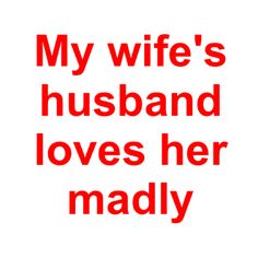 i love my wife by thurman3sarah on pinterest graphics